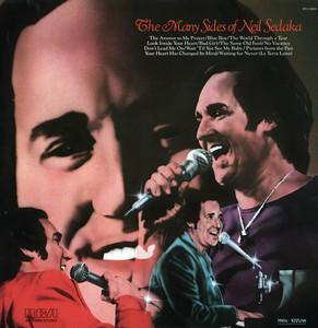 The Many Sides Of Neil Sedaka album