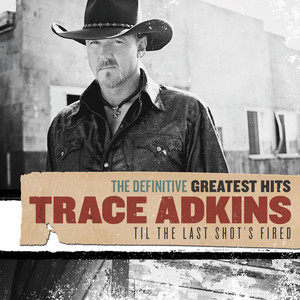 Trace Adkins Muddy Water cover