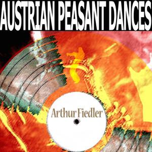 Austrian Peasant Dances album
