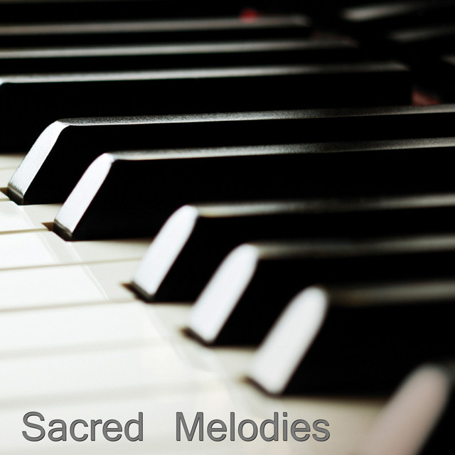 Album cover for Sacred Melodies by Dancing Coffins