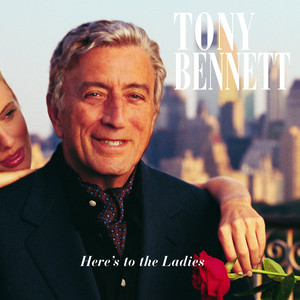 Here's Tony Bennett album