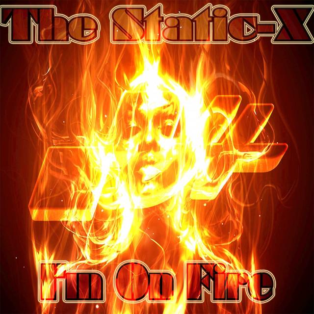I'm On Fire