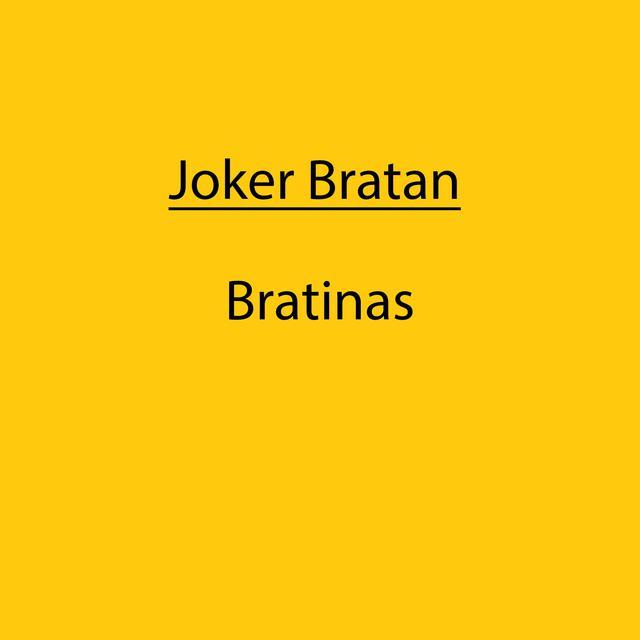 Bratinas
