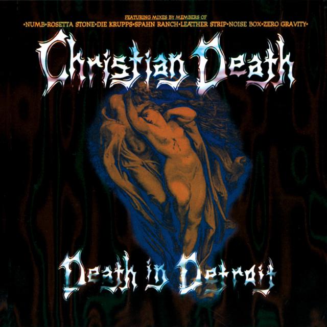 Death In Detroit