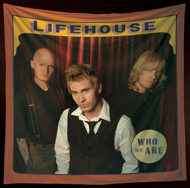 Lifehouse - Broken Lyrics Meaning