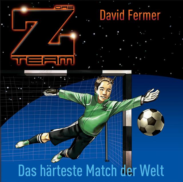 03: Das härteste Match der Welt Cover