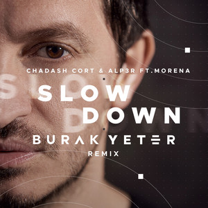 Slow Down (Burak Yeter Remix) Albümü