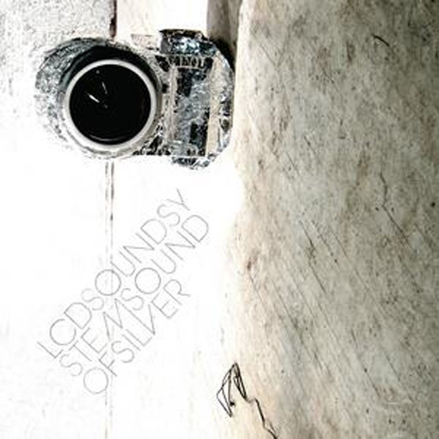 Album cover for Sound Of Silver by LCD Soundsystem
