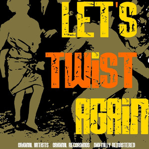 Let's Twist Again album