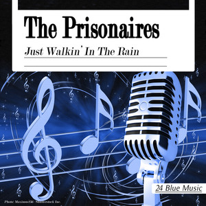 The Prisonaires: Just Walkin' in the Rain album