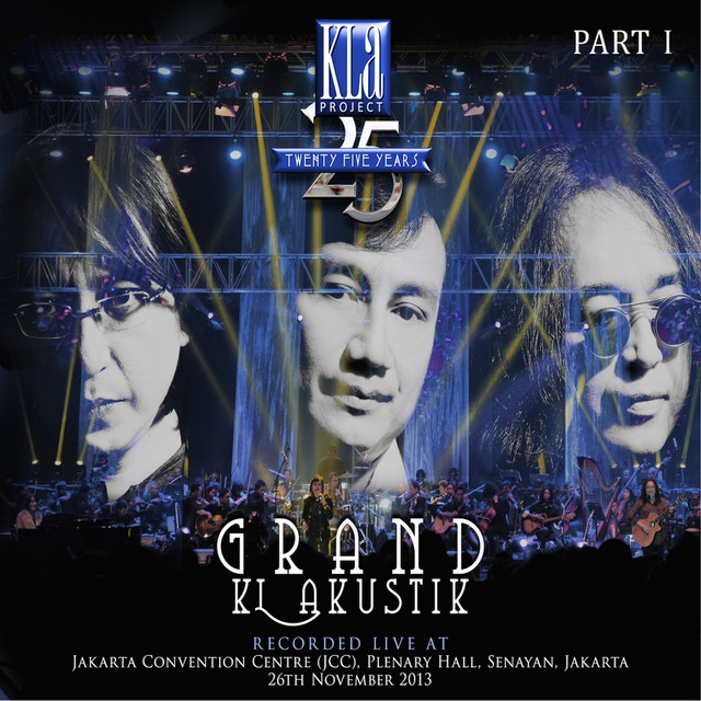 Kla Project: Grand KLakustik, Pt. 1 By Kla Project On Spotify