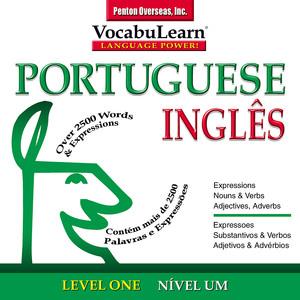 Vocabulearn® Portuguese/ English Level 1