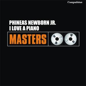 I Love A Piano album