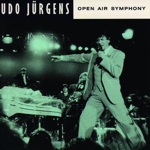 Open Air Symphony Albumcover