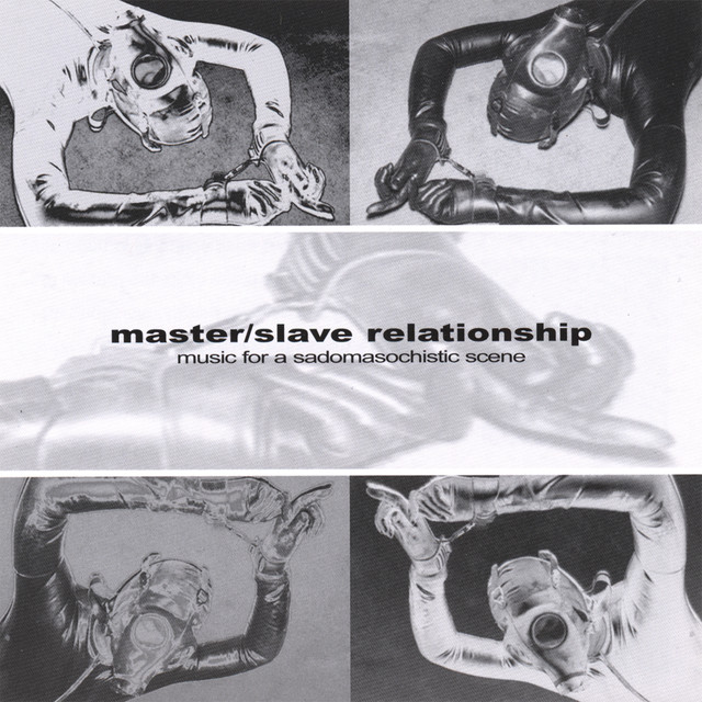 master and slave relationship