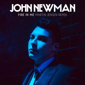 Fire In Me (Martin Jensen Remix) Albümü