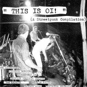 This Is Oi! album