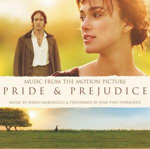 Pride and Prejudice - OST album