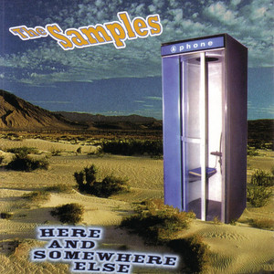 Here And Somewhere Else album