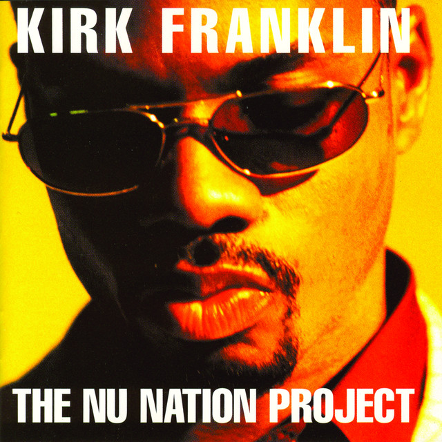 The Nu Nation Project Albumcover