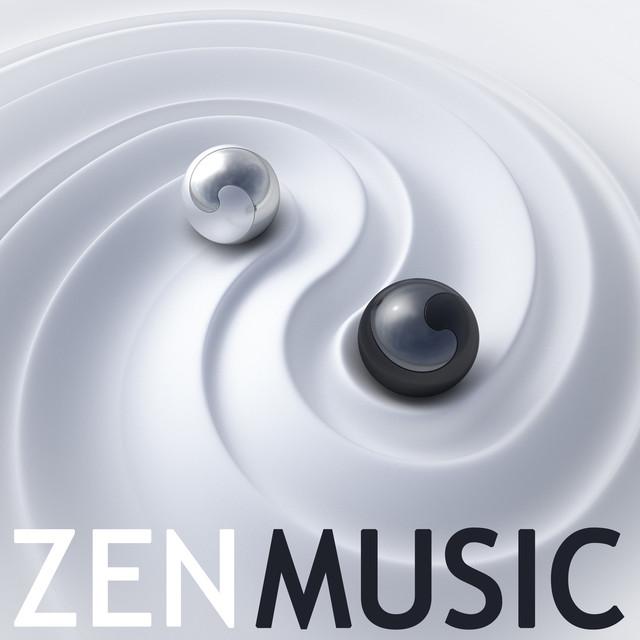 Zen Music Albumcover