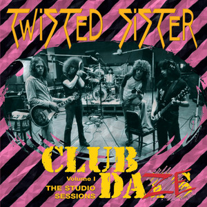 Club Daze Vol. 1 (Live) album