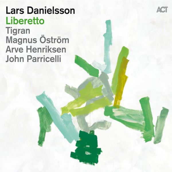Liberetto (with Tigran, John Parricelli, Magnus Öström & Arve Henriksen)