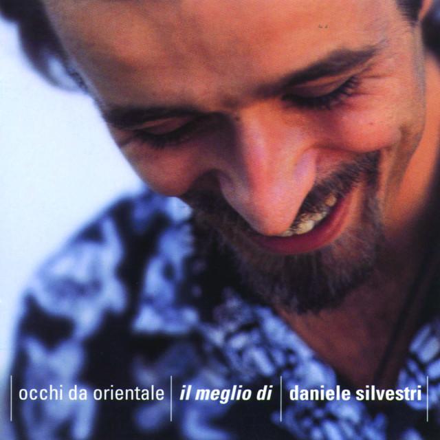 Daniele Silvestri Occhi Da Orientale, Il Meglio De album cover