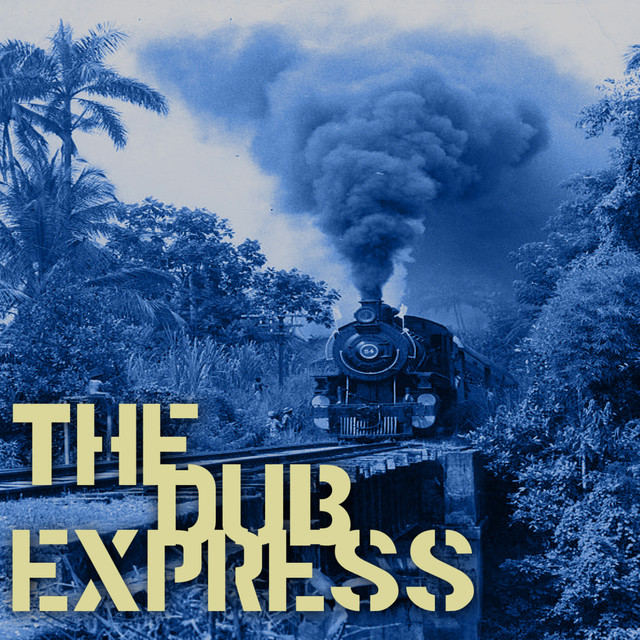The Dub Express Vol 9 Platinum Edition