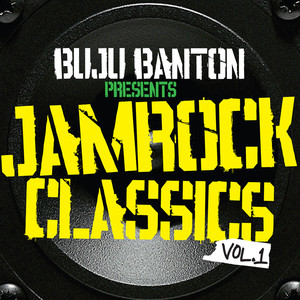 Buju Banton Presents Jamrock Classics (Vol. 1) album