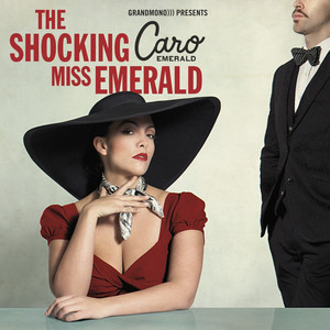 Caro Emerald Pack Up the Louie cover