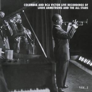 The Columbia & RCA Victor Live Recordings Vol. 1 Albümü