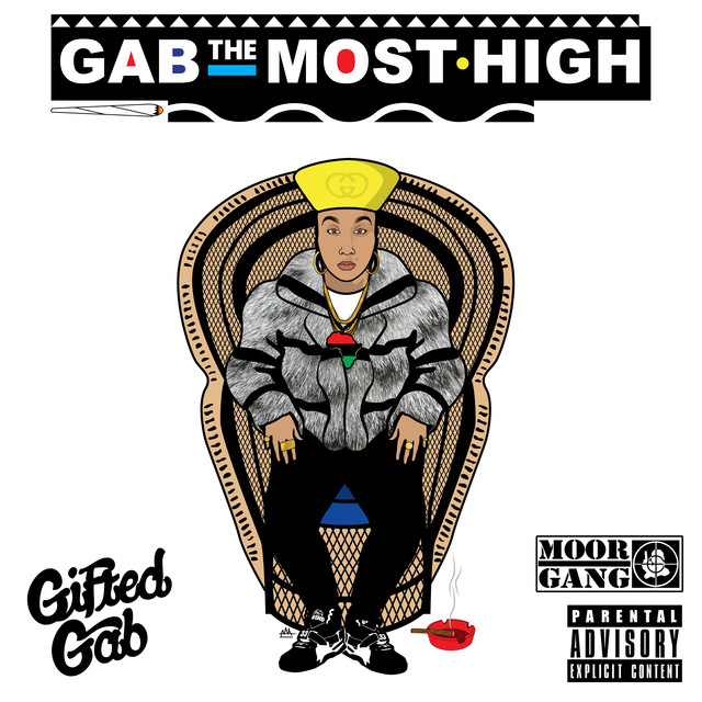 Gifted Gab