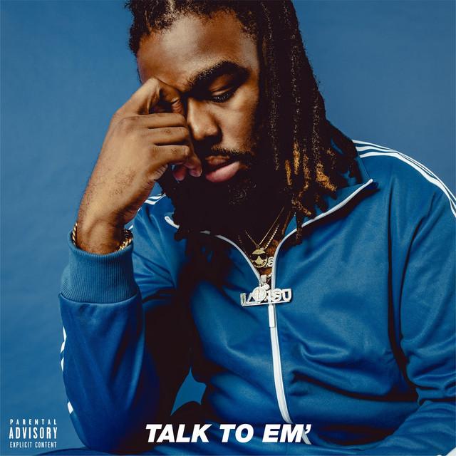 Talk to 'em'