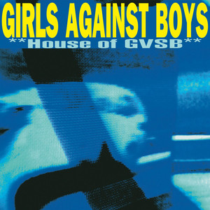 House of GVSB album