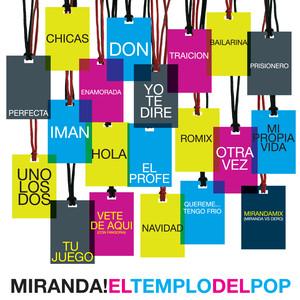 El Templo del Pop - Miranda!