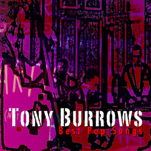 Tony Burrows, The Borterhood Of Man United We Stand cover