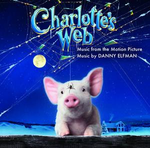 Charlotte's Web Albumcover