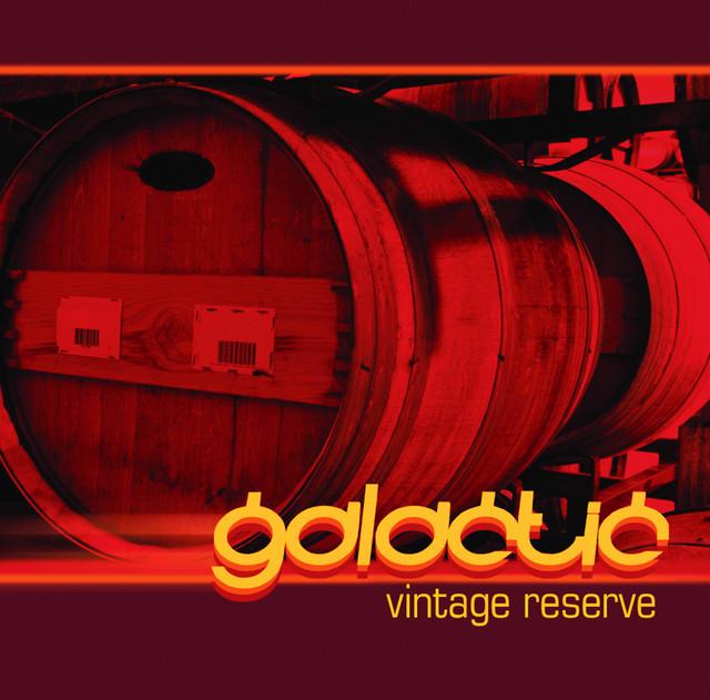 Galactic Vintage Reserve