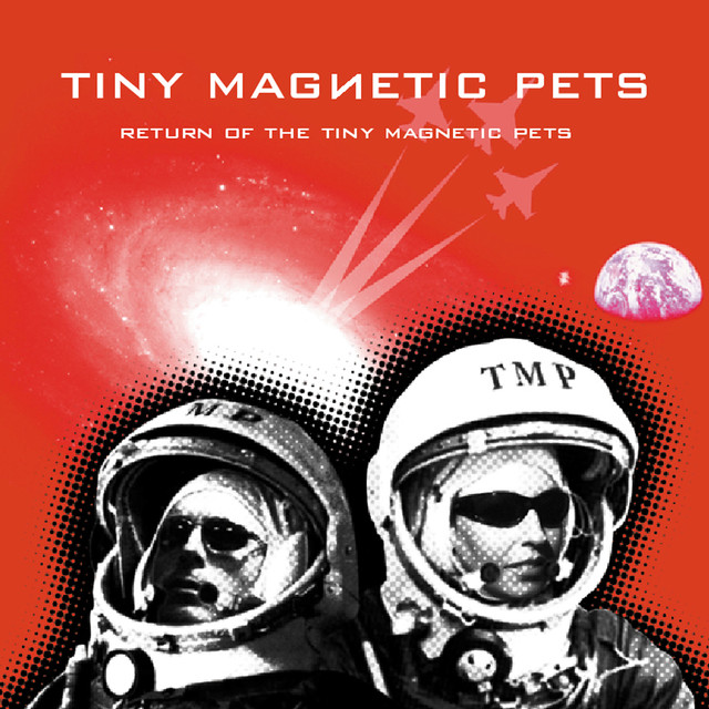 Tiny Magnetic Pets tickets and 2018 tour dates