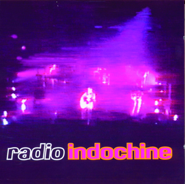 Crystal Song Telegram - Live 1994, a song by Indochine on