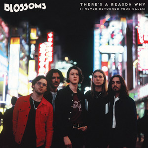 There's A Reason Why  - Blossoms