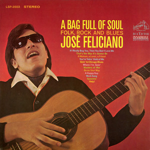 A Bag Full of Soul: Folk, Rock and Blues album
