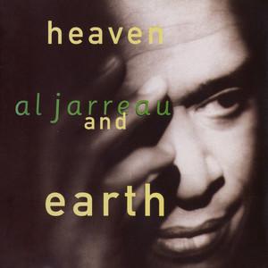 Al Jarreau Heaven and Earth cover