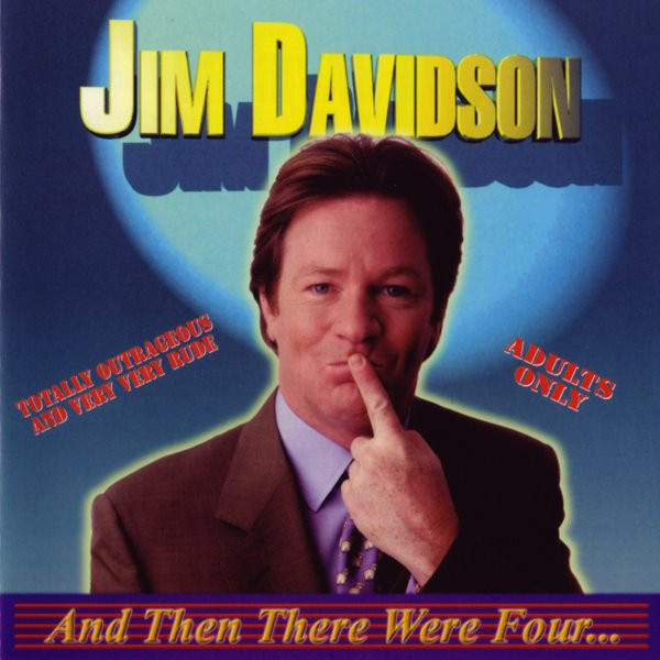 Jim Davidson tickets and 2019 tour dates
