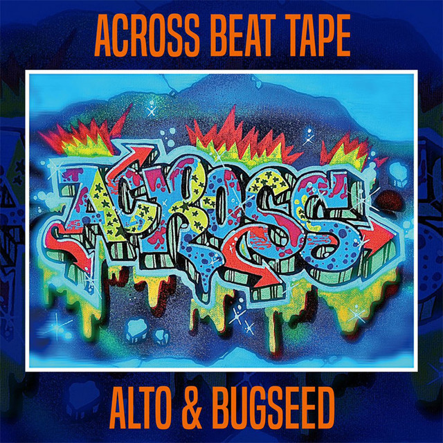 ACROSS BEAT TAPE