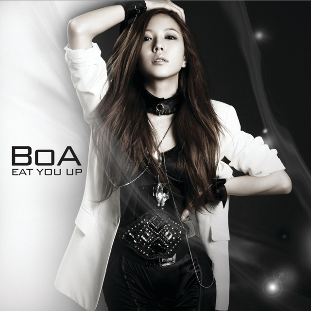 Single Girl Love Wallpaper : Eat You Up, a song by BoA on Spotify