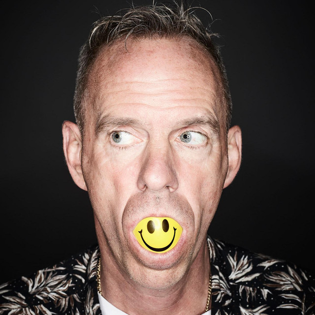 Profile photo of Fatboy Slim