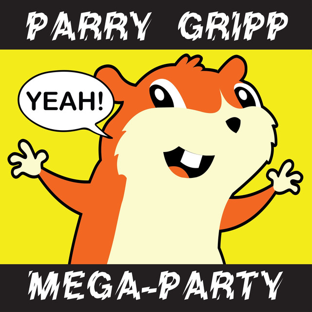 Dramatic Chipmunk Hey!, a song by Parry Gripp on Spotify