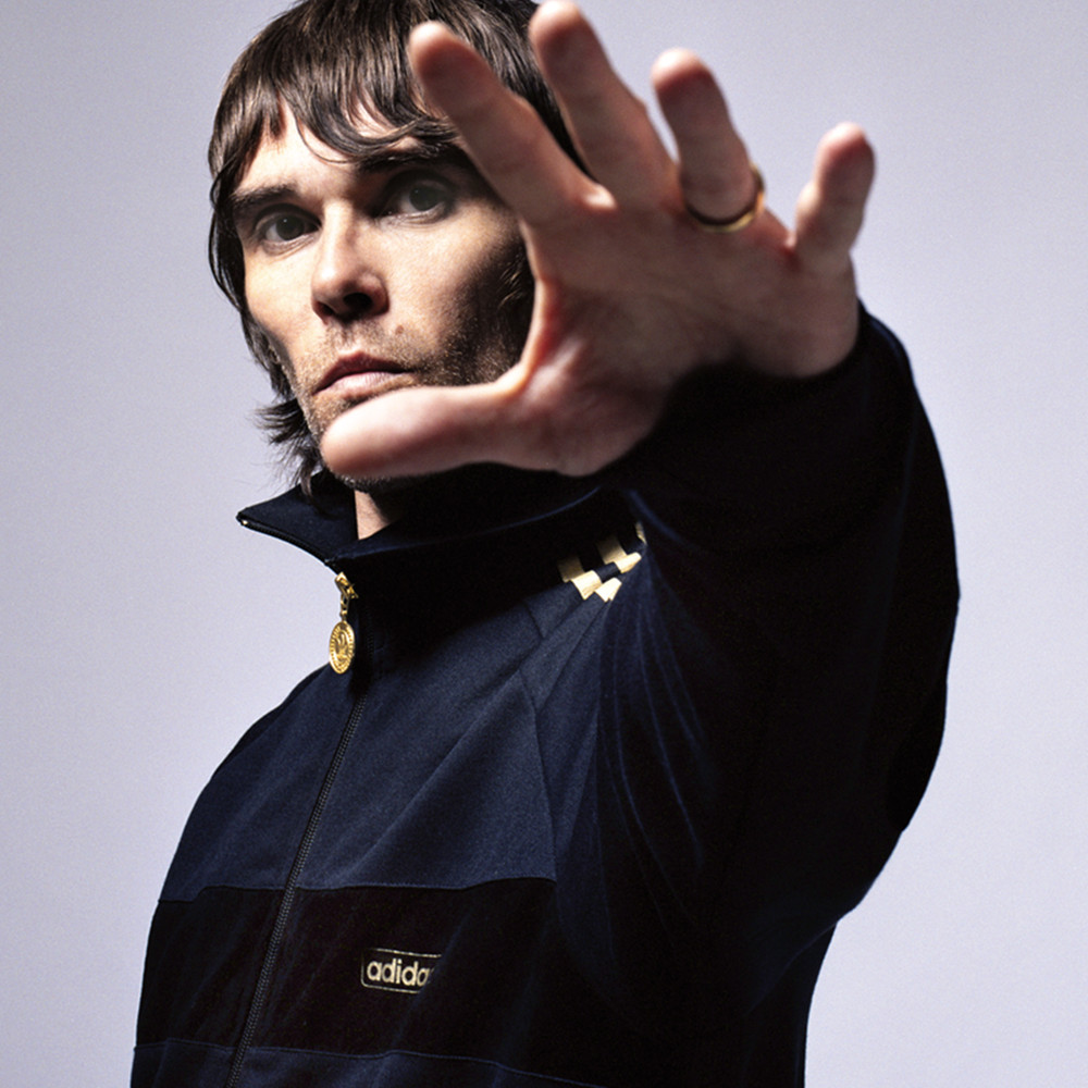 Ian Brown upcoming events